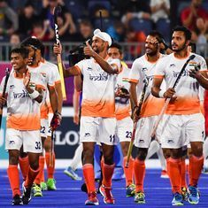 Hockey World Series finals: India placed in group with Asian Games winners Japan