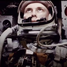 Watch: Archival footage from NASA has been turned into a short sci-fi film for this music video