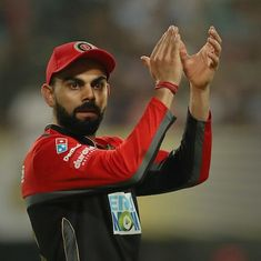 IPL 2019: Focus on Kohli's captaincy and workload as RCB begin another season with title hopes