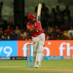 IPL 2019: Just want to win matches for KXIP, haven't set any personal goals, says KL Rahul