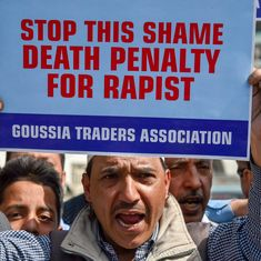 The big news: Centre clears ordinance for death penalty for rape of minors, and 9 other top stories
