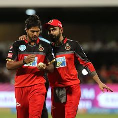 Umesh Yadav's fiery spell against Kings XI should help restore skipper Virat Kohli's trust in him