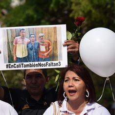 Ecuador's president confirms death of journalists who were allegedly abducted by rebel forces