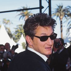 Sean Penn, who just do stuff, has written a thesaurus masquerading as an unreadable debut novel