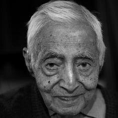 राम कुमार की कला ने मौन को महाकाव्यात्मक आयाम दिए थे