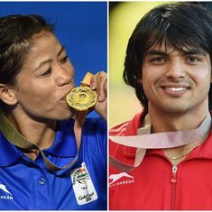 CWG Games, Day 10, as it happened: Batra, Chopra, Krishan, Mary add to India's gold medal tally