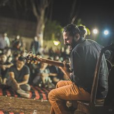 Sofar Sounds: A unique initiative allows musicians and audiences to discover one another in India