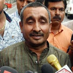 Unnao case: Court frames charges of rape against MLA Kuldeep Sengar, aide Shashi Singh