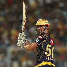 Coronavirus: Australia's Chris Lynn the latest to leave Pakistan Super League and head home