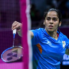 The big news: Saina Nehwal defeats PV Sindhu to win gold at CWG, and nine other top stories