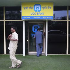 CBI files case against former UCO Bank chairman for Rs 621-crore fraud