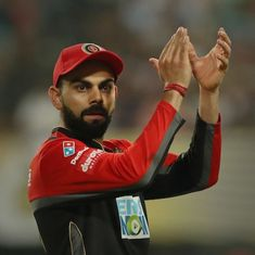 Preview: Depleted Rajasthan Royals look to pip Royal Challengers Bangalore in race for play-off spot