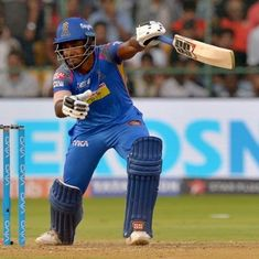 'He should be playing for India': Sanju Samson's six-a-thon leaves Twitter asking for more