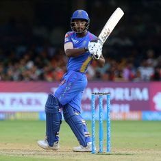 Fitness first: Sanju Samson fails Yo-Yo Test, pulled out of India A's England tour