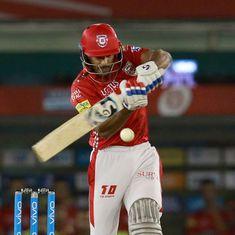 IPL 2019: Mayank Agarwal says Punjab have the belief to upstage 'ruthless' Chennai