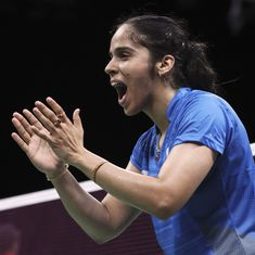 Badminton: HS Prannoy rises to career-best ranking of world No 8, Saina Nehwal back in top-10