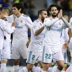 Injury, attitude or allegiance to ex-coach Lopetegui? Why Isco's future at Real Madrid is in doubt