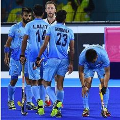 Hockey India's performance director David John wants full-time psychologist after CWG defeat
