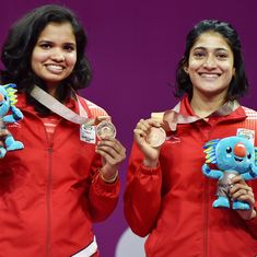 'Wondered if I'll ever be able to make a comeback': Ashwini Ponnappa on her resurgence after Rio