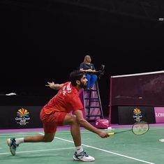Badminton Asia Championships: Saina, Prannoy reach semi-finals; Sindhu and Srikanth knocked out