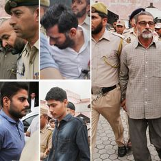 Kathua case: High Court issues notice to six accused and Jammu and Kashmir government