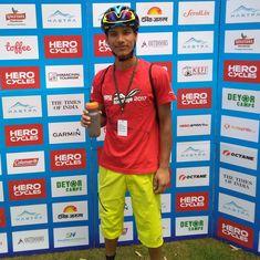 MTB Shimla 2018: David Kumar's rise from cycle mechanic to 'King of the Shivaliks'