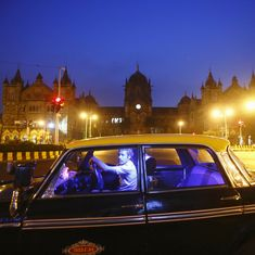 Mumbai's Premier Padmini taxis are going off the streets – and into art galleries