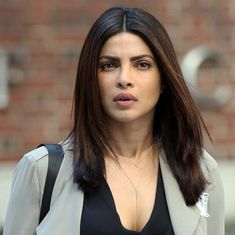 Priyanka Chopra paired with Salman Khan in 'Bharat'