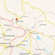 J&K: Four civilians killed, 30 injured in alleged cross-border shelling from Pakistan