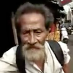 This video of a man singing in Mumbai helped his family in Manipur find him 40 years later: reports