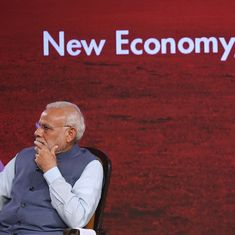 The Daily Fix: Why is so much of Modi government's economic activity happening 'off budget'?