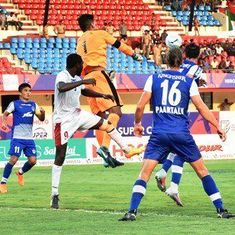 Super Cup: 10-man Bengaluru FC register comeback 4-2 victory over Mohun Bagan