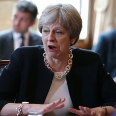 United Kingdom: Theresa May government publishes white paper on Brexit