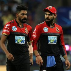IPL 11: RCB need to improve their death bowling if they hope to make the play-offs