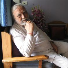 Ace animator and filmmaker Bhimsain dies at 81
