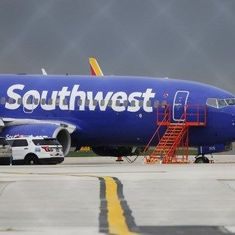 United States: Woman dies during mid-air explosion on flight