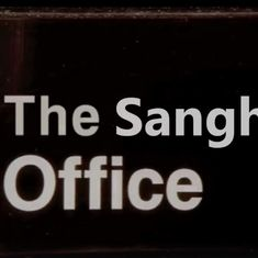 Watch: The opening sequence from 'The Office' takes a saffron turn in this hilarious parody video
