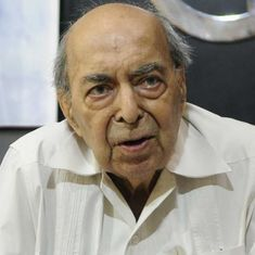 S Nihal Singh (1929-2018) left 'The Statesman' as he led it during the Emergency: Without flinching