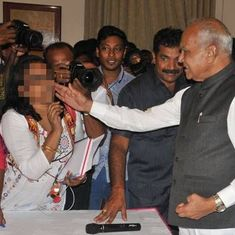 कर्नाटक में जो हुआ वह राज्यपाल को आलोचना के घेरे में लाने वाला अकेला हालिया उदाहरण नहीं है