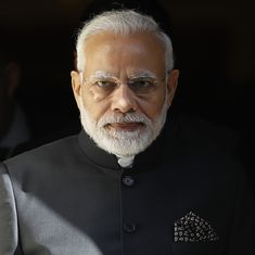 Narendra Modi in Forbes' list of 10 most powerful people in the world