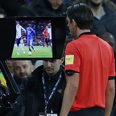 After Fifa World Cup, VAR could debut at 2019 AFC Asian Cup