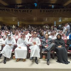 सऊदी अरब में 37 साल बाद सिनेमा के दरवाजे खुलने सहित दिन के बड़े समाचार