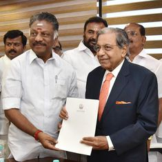 Fiscal needs of each state will be individually assessed, 15th Finance Commission tells Tamil Nadu