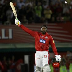 I don't get respect: Chris Gayle says teams think he is a burden after Mzansi Super League exit