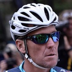 Lance Armstrong says early investment in Uber helped saved his family after doping case settlements