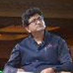 क्या प्रसून जोशी नरेंद्र मोदी के लिए 2019 के चुनाव प्रचार की स्क्रिप्ट भी लिख रहे हैं?