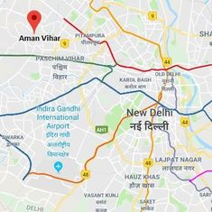 Delhi: 'Mentally-ill' woman beheads eight-month-old son