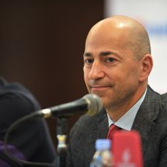 Replacing Arsene Wenger an impossible job, says Arsenal chief Ivan Gazidis