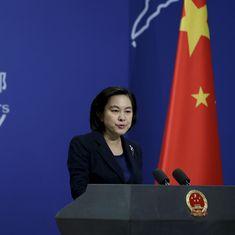 China defends Pakistan after PM Modi's 'terror export factory' comment