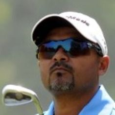 Panasonic Open Golf: Rahil Gangjee wins his second Asian Tour title 14 years after his first